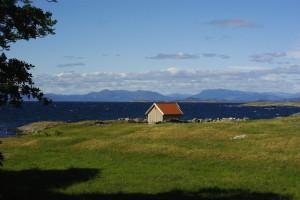 Renessøy, © SkandAktiv