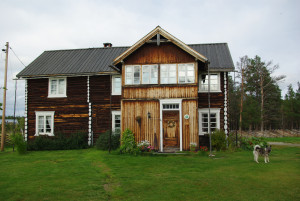 268 Kvebergsoeya