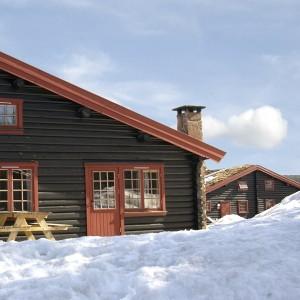 Vikinggrenda Ferienwohnungen