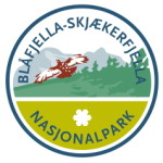 238px-Blåfjella-Skjækerfjella_Nationalpark_Logo