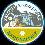 238px-Saltfjellet-Svartisen_Nationalpark_Logo