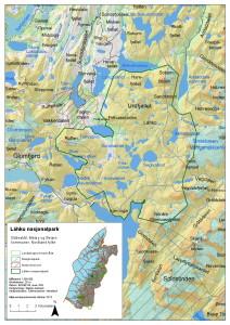 Oversiktskart_Lakhu