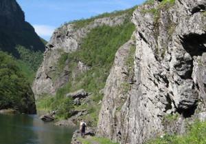 Im Aurlandsdalen © Norske Bygdeopplevelser AS, 2014