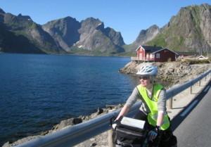 Ballsstad-Nusfjord-Reine: © Norske-Bygdeopplevelser, Johansen 2014-