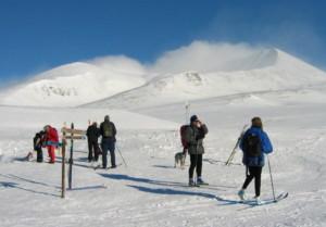 Skitour Troll-Loipe © Norske Bygdeopplevelser AS, 2014