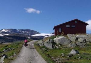 Rallarvegen © Norske-Bygdeopplevelser, Christina Armas