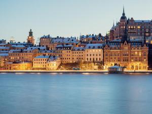 Stockholm - © huxflux - fotolia.com