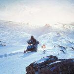 Unvergesslicher Schneemobil-Ausflug Foto: © Arctic Coast