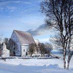 Trondenes Kirche Foto: © Jan Sprason Gästefoto