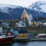 Eismeerkathedrale Foto: © Marie-Claire Nonkel / Gästefoto