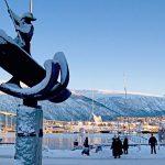 Tromsøs polare Geschichte Foto: © Hurtigruten
