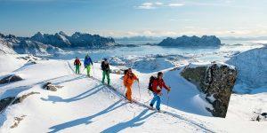 Foto: Norwegianadventurecompany