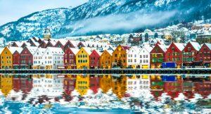 Norwegen ab 27 €